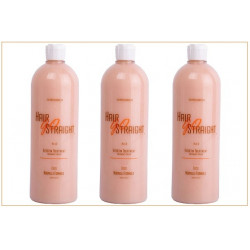 Hair Go straight COCO Lissage brésilien Pack 3 L