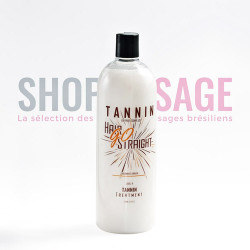 Hair Go Straight NEW TANNIN Lissage brésilien 1 litre