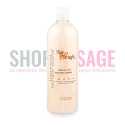 Hair Go Straight Shampoing kératine 1 litre