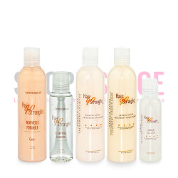 Hair Go Straight COCO kit complet 250ml