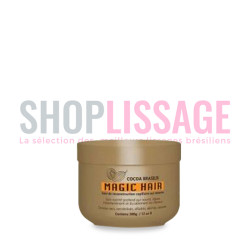 Masque Magic Hair Elyssa Cosmetiques 250gr