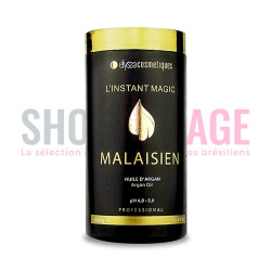 L'instant magic Malaisien Huile d'argan BLOWTOX 1 KG