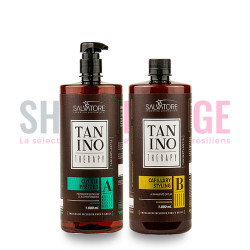 Lissage Tanin SALVATORE Tanino Therapy 2x1 L