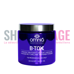 Soin Capillaire Blow-tox OMNIA Organique 500ml