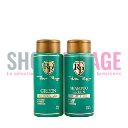 ROBSON PELUQUERO Duo Patine GREEN 2X300ml