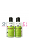 INOAR GO VEGAN Nutrition Duo 2X300ml