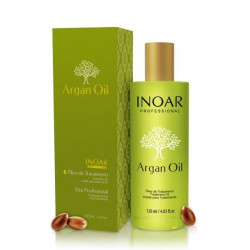 INOAR Flacon ARGAN oil 60ml nourrissante