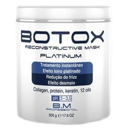 BM BLOWTOX 500GR