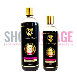 ROBSON PELUQUEIRO Black Love Kit 1L + 500ml