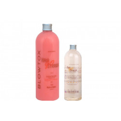 Hair Go Straight BLOWTOX kit lissage brésilien 1 litre